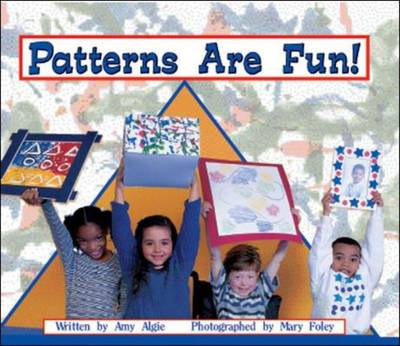 Patterns are Fun! Level 2 by McGraw-Hill Education
