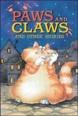 Paws and Claws and Other Stories Level 3 by McGraw-Hill Education