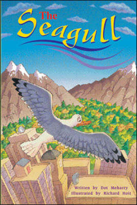 The Seagull Level 3 by McGraw-Hill Education