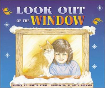 Look Out of the Window Level 4 by McGraw-Hill Education