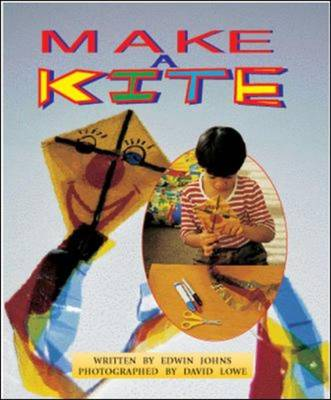 Make a Kite Level 4 by McGraw-Hill Education