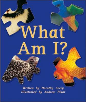 What am I? Level 5 by McGraw-Hill Education