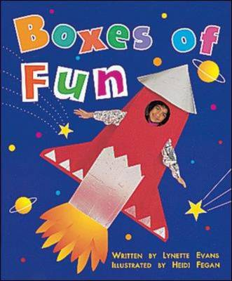 Boxes of Fun Level 5 by McGraw-Hill Education