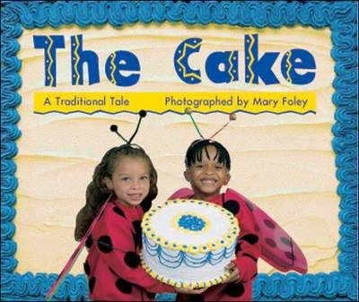 The Cake Level 6 by