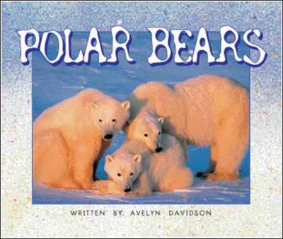 Polar Bears Level 8 by McGraw-Hill Education