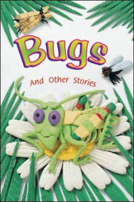 Bugs and Other Stories Level 9 by McGraw-Hill Education