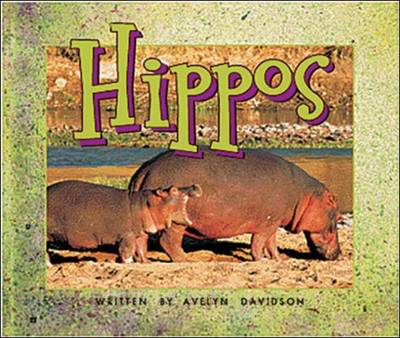 Hippos (Level 9) by McGraw-Hill Education