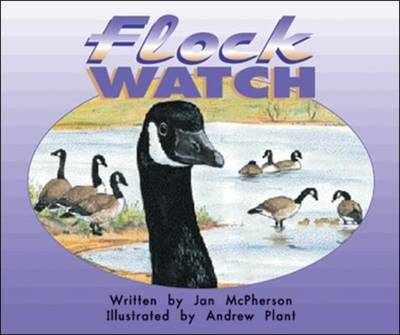 Flock Watch (Level 10) by McGraw-Hill Education