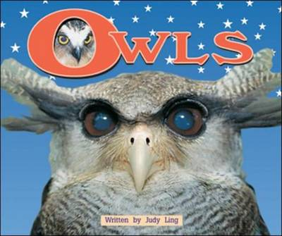 Owls (Level 10) by McGraw-Hill Education