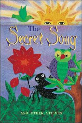The Secret Song and Other Stories (Level 12) by McGraw-Hill Education