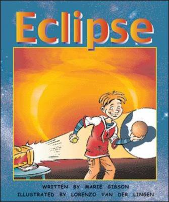 Eclipse (Level 12) by McGraw-Hill Education