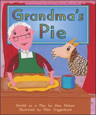 Grandma's Pie (Level 13) by McGraw-Hill Education