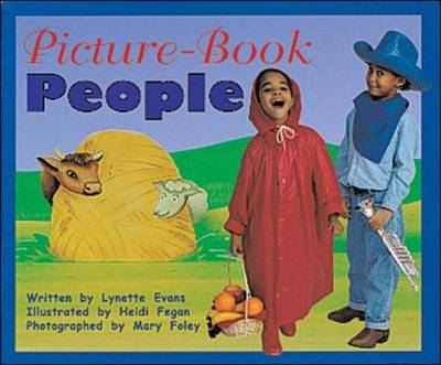 Picture-Book People (Level 14) by McGraw-Hill Education