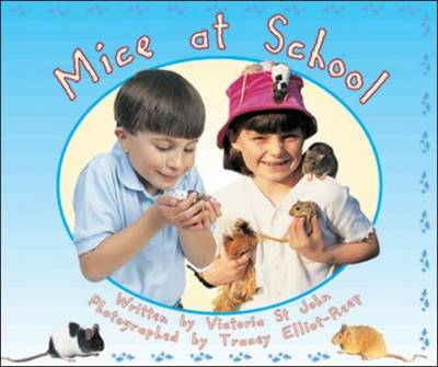 Mice at School (level 15) by McGraw-Hill Education