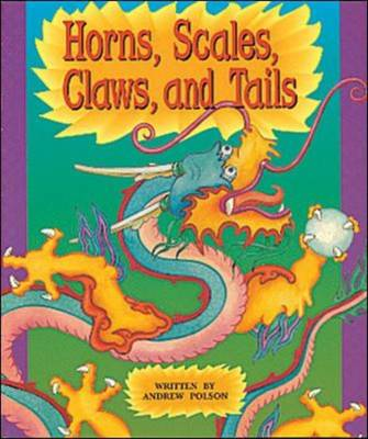 Horns, Scales, Claws and Tails (Level 16) by