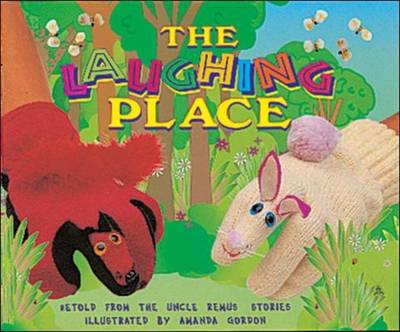 The Laughing Place (Level 19) by McGraw-Hill Education