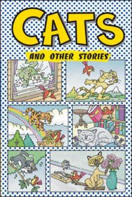Cats and Other Stories (Level 20) by