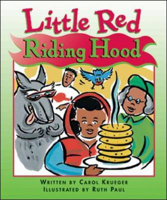 Little Red Riding Hood (Level 18) by McGraw-Hill Education