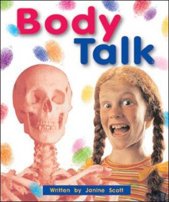 Body Talk (Level 13) by McGraw-Hill Education