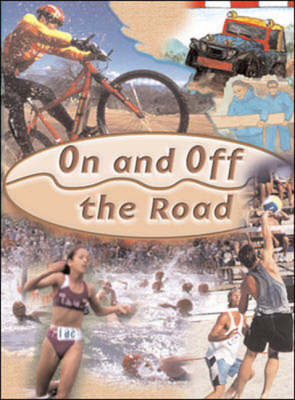 On and Off the Road Cougar by Paul Reeder, Victoria John, Louise Williams