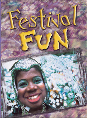 Festival Fun Cougar by Rachel Blackburn, Janne Galbraith, Paul Reeder