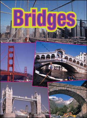 Bridges Cougar by Andrew Casey, Janne Galbraith, Ashley King