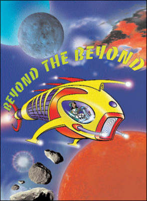 Beyond the Beyond Panther by Erin Hanifin, Warren Sly