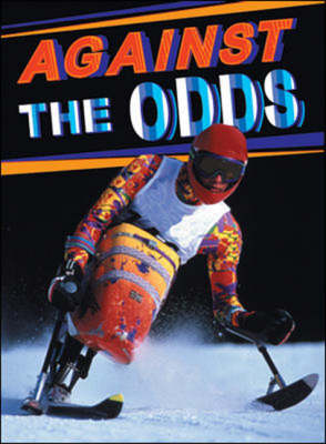 Against the Odds Panther by Angie Belcher, Susan Brocker, Louise Williams