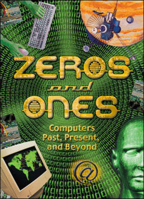 Zeros and Ones Panther by Jeanette Crisp, Jennifer Gentry, Andrew Polson