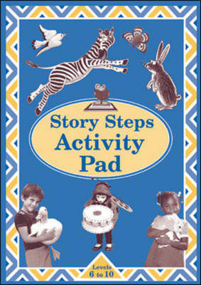 Activity Pad Steps 6-10 by McGraw-Hill/Mimosa