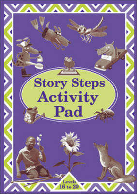 Activity Pad Steps 16-20 by McGraw-Hill/Mimosa
