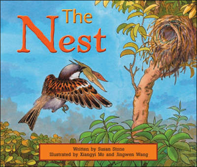 The Birds Nest by Susan C. Stone