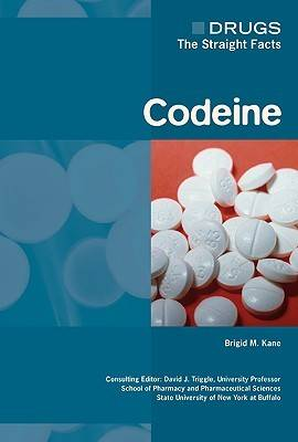 Codeine by Brigid M. Kane