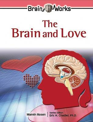 The Brain and Love by Marvin Rosen