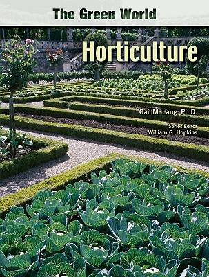 Horticulture by Gail Lang