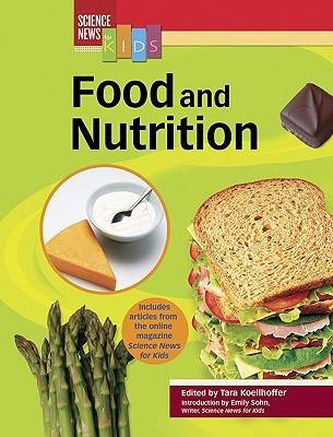 Food and Nutrition by Tara Koellhoffer