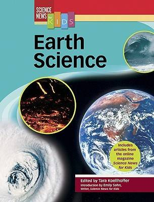 Earth Science by Tara Koellhoffer