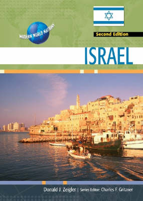 Israel by Donald J. Zeigler