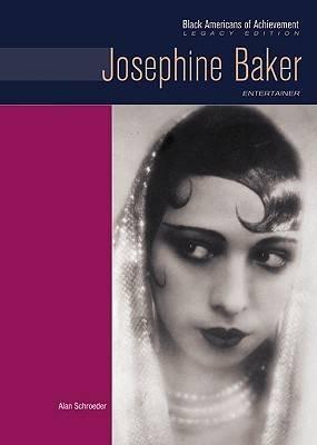 Josephine Baker by Heather Lehr Wagner