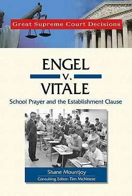 Engel v. Vitale by Shane Mountjoy