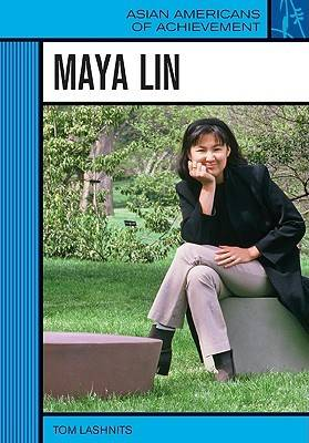 Maya Lin by Tom Lashnits