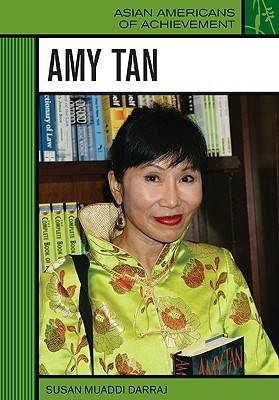 Amy Tan by Susan Muaddi Darraj