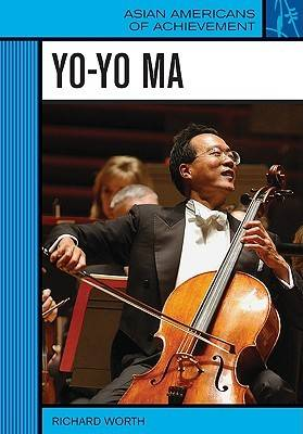 Yo-Yo Ma by Richard Worth