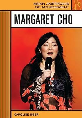 Margaret Cho by Caroline Tiger