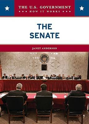 The Senate by Janet Anderson