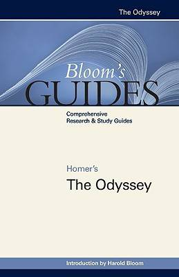 The Odyssey by Prof. Harold Bloom