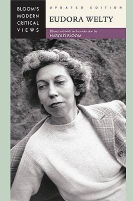 Eudora Welty by Prof. Harold Bloom