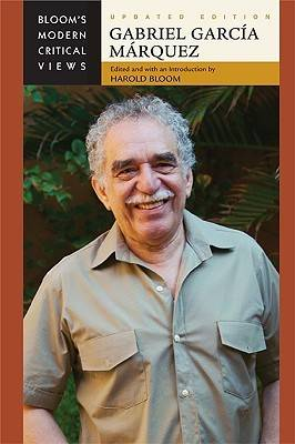 Gabriel Garcia Marquez by Prof. Harold Bloom