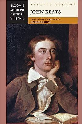 John Keats by Prof. Harold Bloom