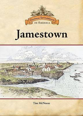 Jamestown by Tim McNeese